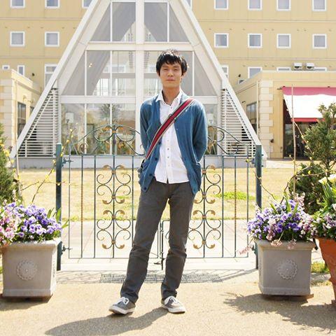 【ライター紹介】 片桐 悠太(大学生)