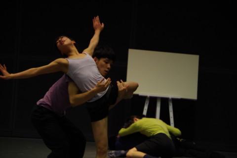 まったく違った2つの新作が楽しめる!Noism2春の定期公演2014公開リハーサルを取材