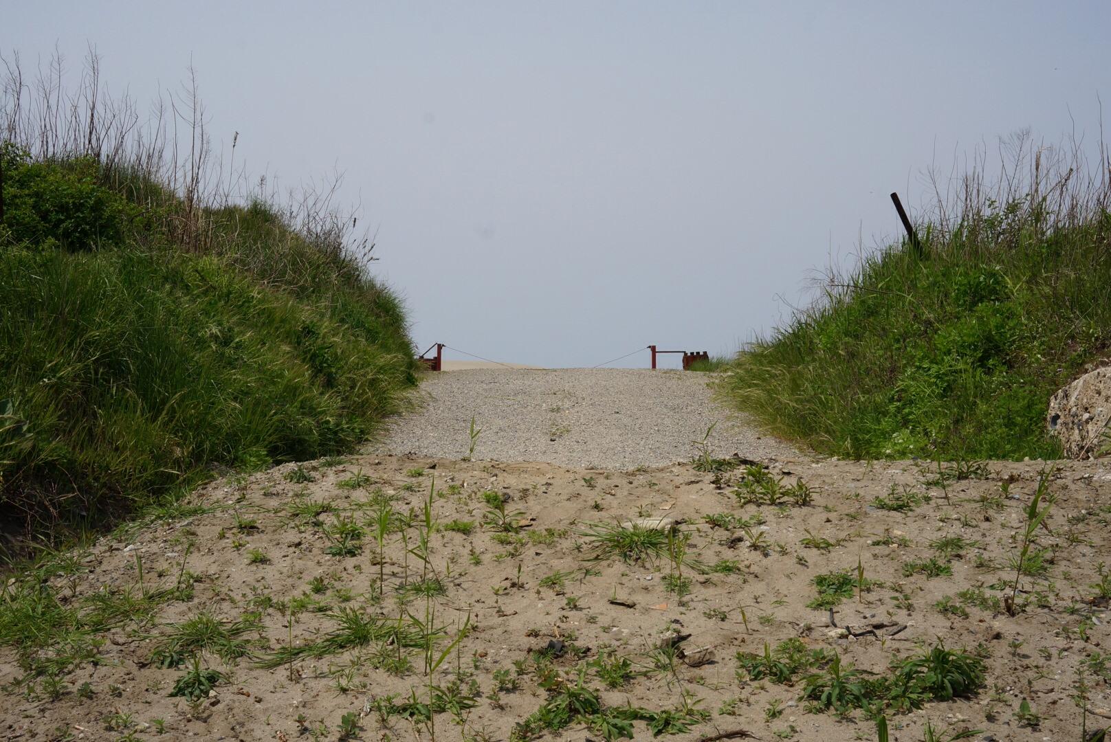 思い出の風景は今。真砂草原に久しぶりに行って来た