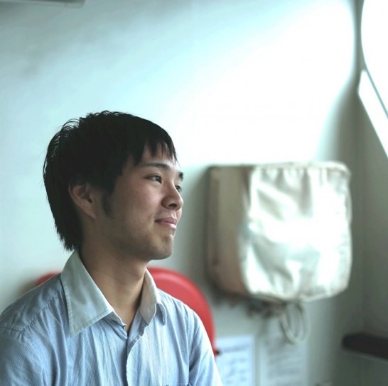 【ライター紹介】池ト ヒロクニ(大学生)