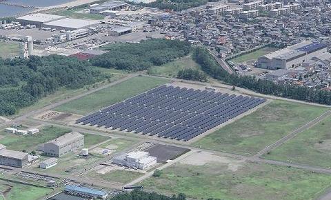 雪国・新潟でもメガソーラー事業が活発!雪国ならではの工夫で投資に見合う発電量を目指す