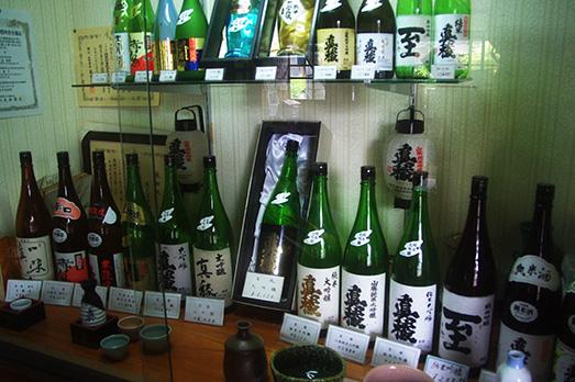 佐渡路線バスの旅その3 真野で酒蔵見学、眞陵&真野鶴!
