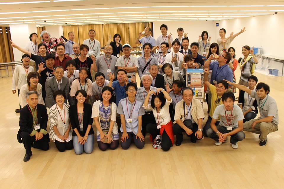 長岡で人脈を作りたければ必見のイベント!「のもーれ!!長岡」で1日店主をしてきた