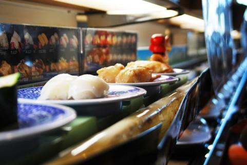 あなたならどこ?新潟のオススメ回転寿司屋3店舗が「しらべぇ」で紹介