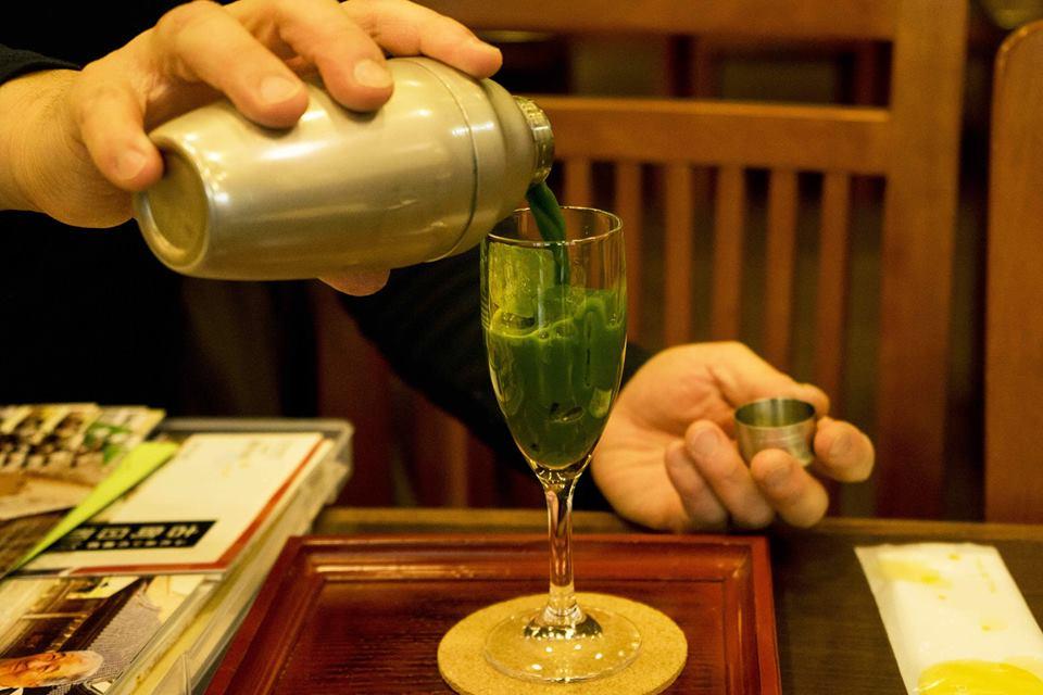 美味しいお茶とコーヒー! 古町の老舗お茶屋「浅川園」さんでゆったりカフェタイム