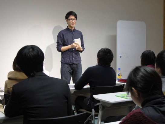 【ライター紹介】 稲村 彰人(大学生)