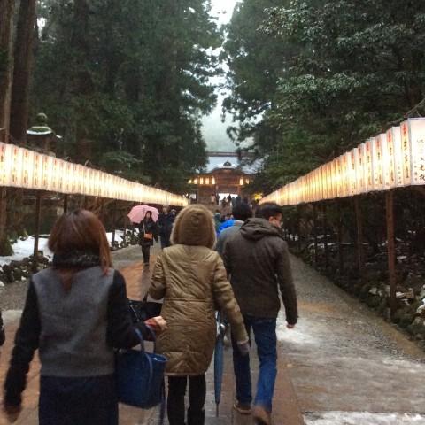 「祓戸神社」「某神社」「下諏訪神社」。彌彦神社の周辺にある本当にyabai神社をウォッチ!