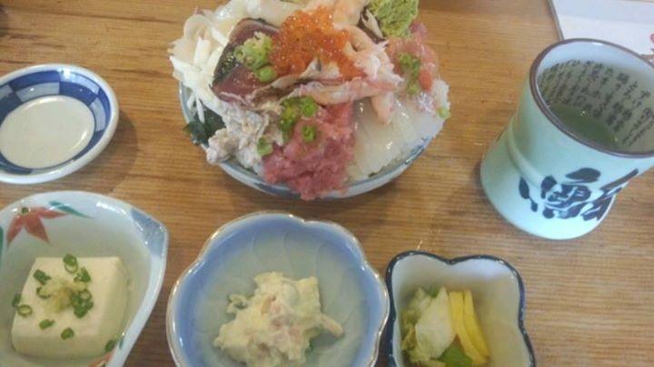 【口コミ】日本一の米処南魚沼市で「南魚沼市 本気丼(まじどん)」キャンペーン開催中!