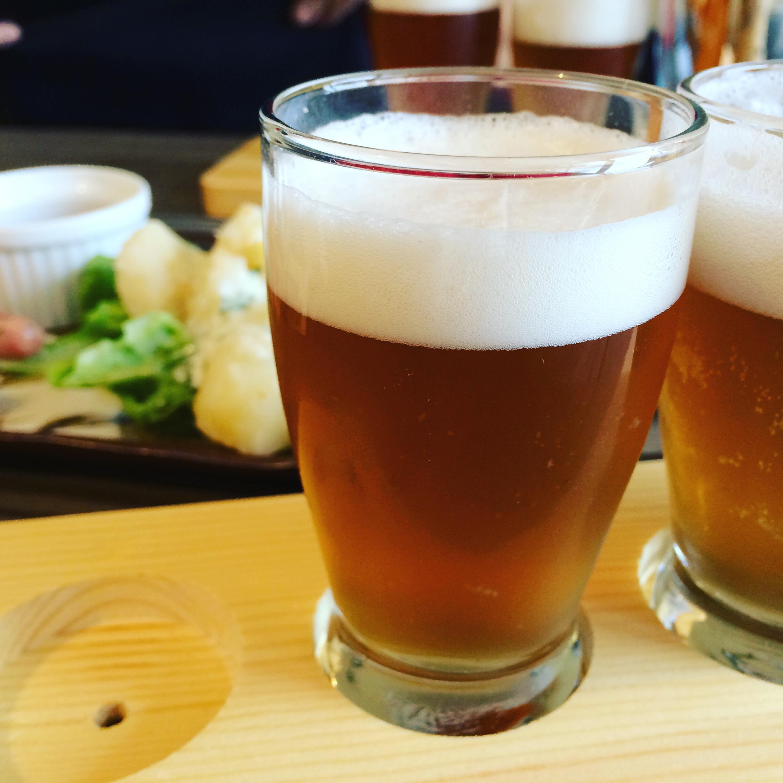 発酵の町で味わう至高の一杯!沼垂ビールを飲んできた