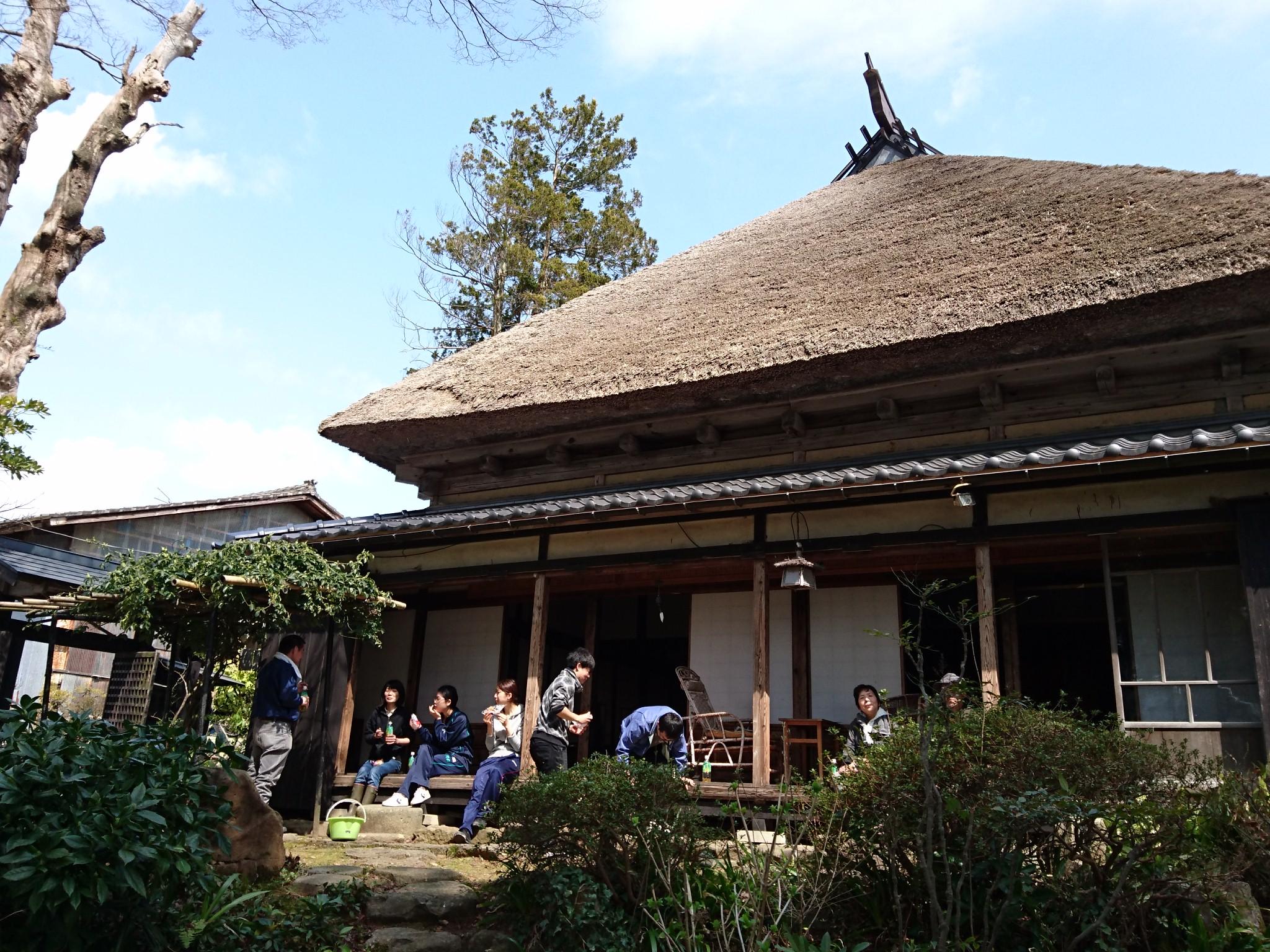 週末農業デビューしよう!新潟市西蒲区の「まきどき村」2016年も活動スタート