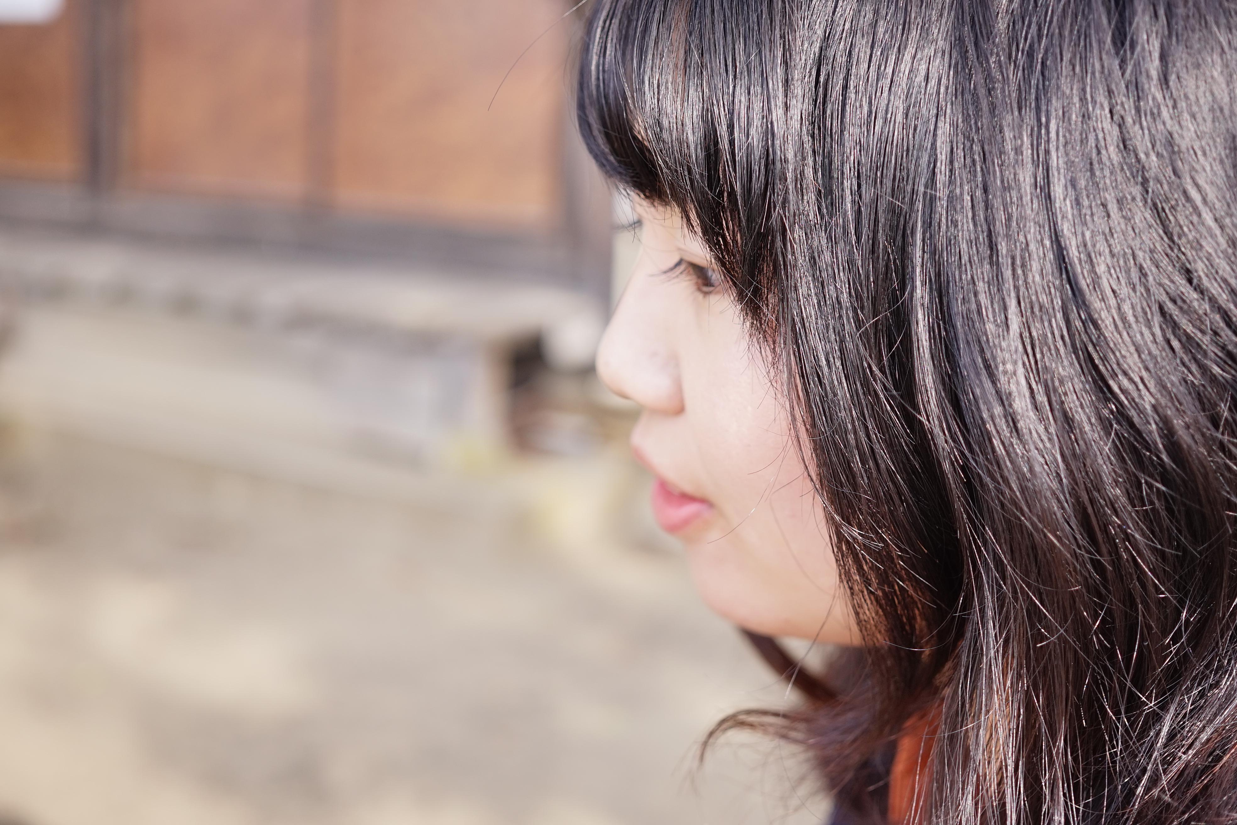 ゆるっと散歩インタビュー|つながる米屋 コメタク・井上有紀 @新潟市ウチノ