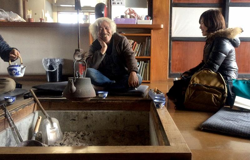 【インタビュー】越後門出和紙(えちごかどいでわし)代表・小林康生さん