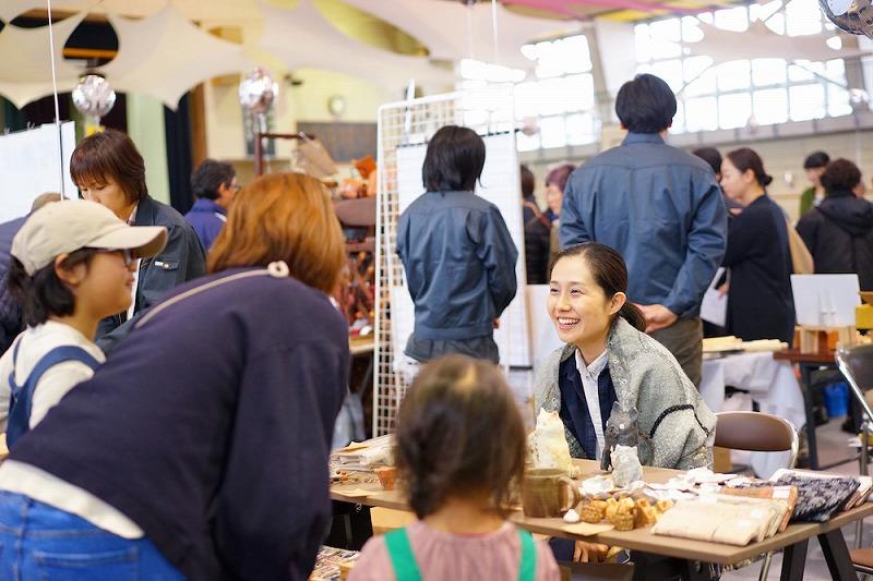 燕三条のものづくりの魅力を存分に楽しめる2日間。「工場蚤の市2018」開催(4/14・15)