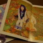 新潟美少女図鑑vol.24をゲット!今号はちょっと手に取りにくい表紙が特徴