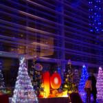 まだ間に合う!新潟のクリスマスイルミネーション@朱鷺メッセ