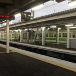 2014年、更なる変化を遂げる白山駅