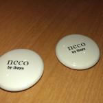 新潟から新しいコミュニケーションを提案するnecoプロジェクト
