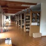 地域の文化的資本が蓄積された図書館。佐渡市畑野の鳥越文庫