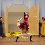 Noism設立10周年公演!2014春・劇的舞踊『カルメン』公開リハーサル&囲み取材をレポ