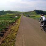 「ロングライド魚沼」っつー自転車イベントに参加してきたぜ!