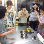 美味しい料理は「だし」から!新潟市西区内野商店街の大口屋さんで「だし講座」(うちのなじみの店ものがたり)