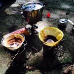 極上の珈琲を!小千谷市・小栗山の「音羽の名水」の清水で淹れた珈琲で贅沢なひとときを