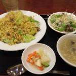 玄米のチャーハン! 「健康的な中華」が楽しめる。新潟大学近く、人気の中華料理屋さん 「よだれが出るほど美味しい冷麺」も…!