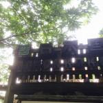 日本国制覇!?新潟と山形の県境にある『日本国』という名の山を裸足で登頂してきました。