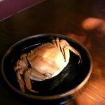 蟹食べに行こう♪ あの高級食材「上海蟹」の近縁種!? 阿賀町で食べられる美味しい蟹