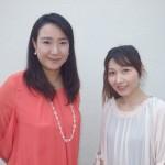 【インタビュー】長岡花火の会場アナウンサー小林真弓さんに直撃!「打ち上げ、開始でございます!」