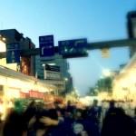 長岡夏の風物詩長岡まつり前夜祭「大民踊流し」に参加してきた!!