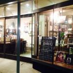 沼垂テラスの本屋「BOOKS f3」香川県からUターンしてきた店主に話を聞いてみた