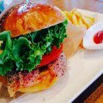 長岡でオシャレに美味しいハンバーガーを食べよう!!「GOTHAM DINER.(ゴッサムダイナー)」「CAFE Gramercy(カフェグラマシー)」