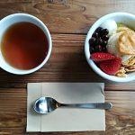 日々の喧騒をのがれ、山の麓でゆっくりとした時間を過ごせるカフェ 「CAFE&SHOWROOM MACHITOKI」