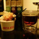 昔懐かしい味を復活させた加茂のアイスクリーム店「AMEYA AISU(あめやあいす)」