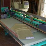 畳の文化を多くの人に伝えるため、需要の高まる薄畳の製造機械を導入/平畳店【Change Leader vol.18】